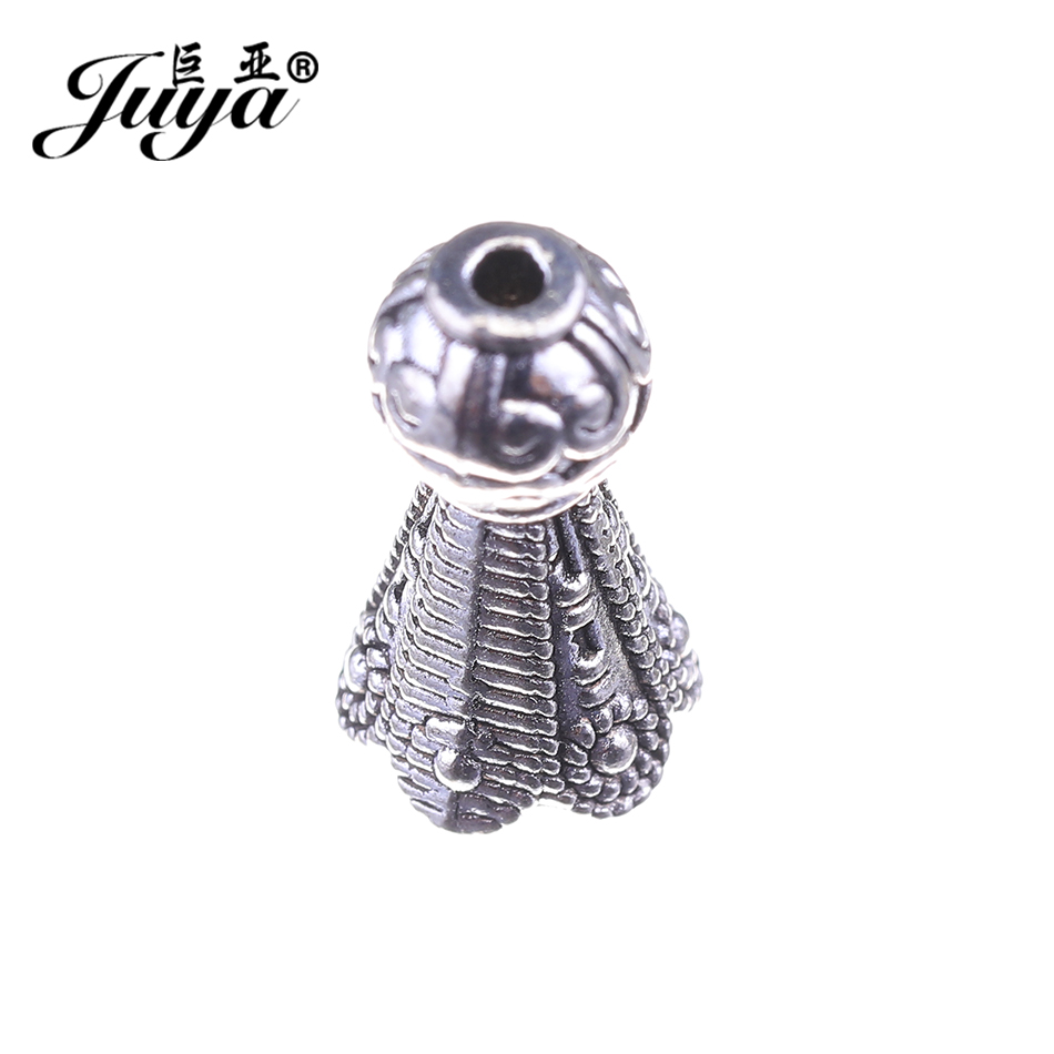 25PCS Antique Bronze Tone Elephant/'s Trunk  Charms Pendant Jewelry 24*18*4mm