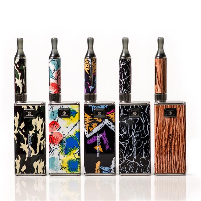 100% Original Innokin Itaste MVP Edição Energia Cigarros eletrônicos 2600 mAh Bateria 3.0 ml Capacidade Atomizador Innokin Itaste MVP Energia Kit