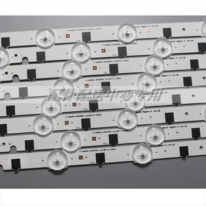 "Image 3 - 14pcs x 42 ""תאורה אחורית רצועת עבור SamSung טלוויזיה D2GE 420SCB R3 D2GE 420SCA R3 2013SVS42F HF420BGA B1 UE42F5500 CY HF420BGAV1H"