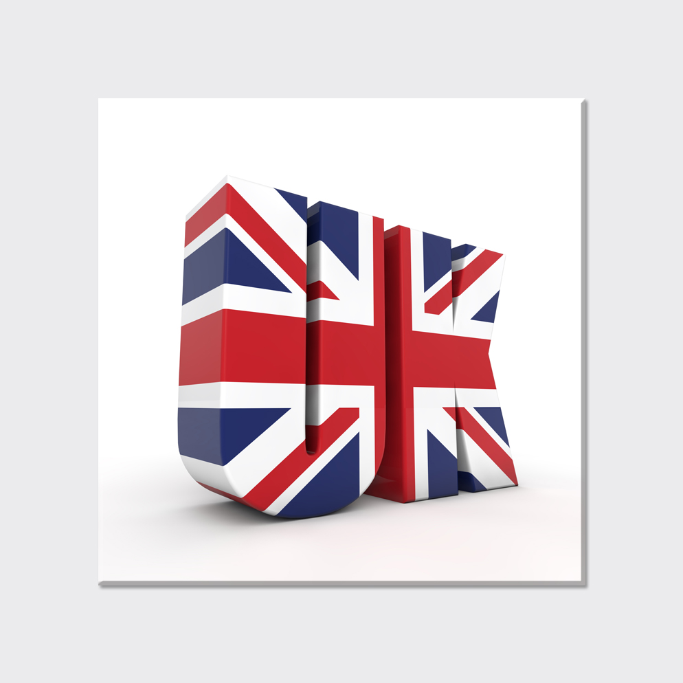 2015 new poster uk flag colorful canvas art canvas painting art deco oil painting home decoration wall pictures for living room in painting calligraphy