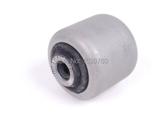 US $15 38 9% OFF|Free shipping wholesales Front Control Arm Bushing for BMW  X5 E32 E38 E53 E83 E24 E28 E23 E31 E34 31121124622 1982 2008-in Chassis