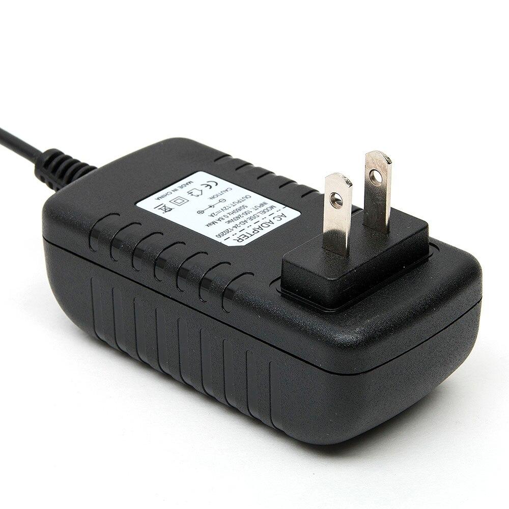 12V 2A Adaptador de corriente AC Cargador de pared de EE. UU. Para - Accesorios para tablets - foto 3