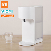VIOMI 01 4L Smart Instant Hot Water Dispenser Portable Drinking Fountain APP Control Customized Temperature