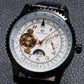 Moda de Nova Forsining Relógio Mecânico Homens Vestido Relógios Masculino Legal Dos Esportes relógio de Pulso relogio masculino W180201