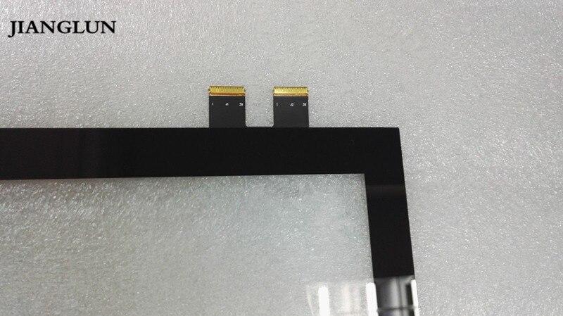 JIANGLUN  For Lenovo Miix 3-1030 10 touch screen digitizer lcd assembly for lenovo miix 3 1030 miix 3 1030 miix3 1030 lcd display touch screen digitizer replacement repair panel fix part