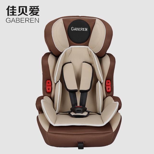 545eef4b8eb child car safety seat baby kids car safety seats 9 month-12 year old  chliodren
