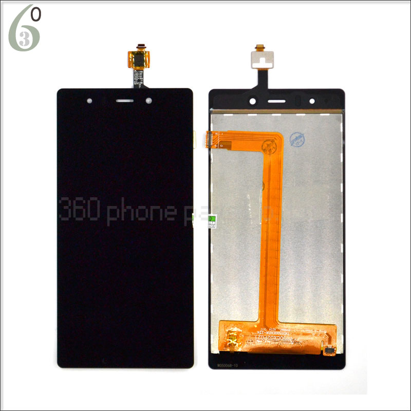 M4 ss4452 Lcd screen for M4 TEL SS4452 lcd Display With Touch Screen digitizer assembly 100% Tested