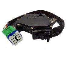 Для PEUGEOT 307207508 CITROEN C4 C5 SKRZ AL4 автоматическая трансмиссия MPLS переключатель DPO датчик давления 252927 2529,27 CMF-930400