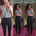 Fashion Women Stylish Summer Long Jumpsuit Slim Sleeveless Bandage Sexy Playsuit Jumpsuit