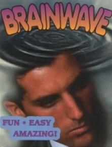 Brainwave Deck - (Pro-Quality Bicycle Cards Edition), Magic prop,Mentalism,Close Up,illusions,card tricks stage magic
