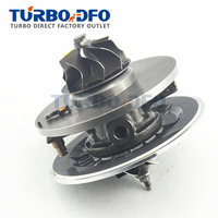 Turbo kern 709837-0001 Voor Mercedes M 270 CDI (W163) OM612 125 KW 170 HP 1997-GT2256V turbine chretien 709837-5002 S