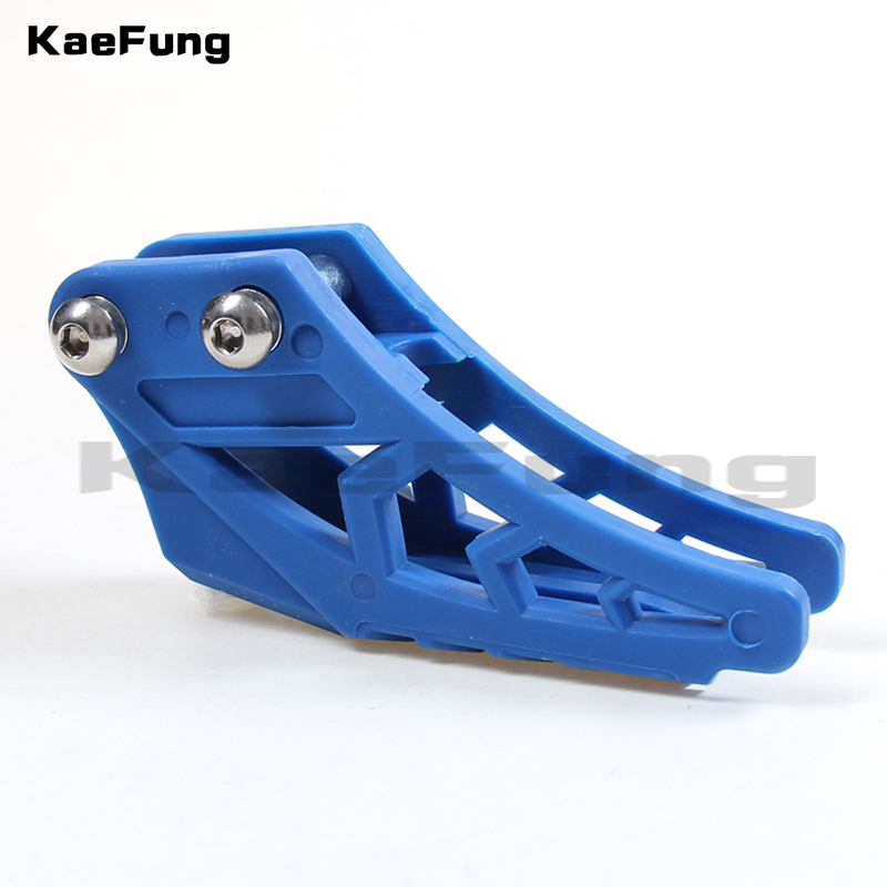 Chain Guide Chain Guard Fit K TM CRF 250 R EXC CRF YZF KXF MX for BSE Bosuer Dirt Bike Pit Bike ABM XMOTOS image