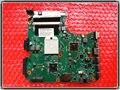 538391-001 для HP Compaq 615 CQ515 материнская плата Compaq 515 Ноутбук. DDR2 материнской платы Ноутбука Полно испытано Бесплатная доставка