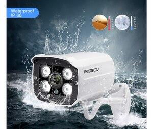 Image 3 - MISECU 8CH 1080P HDMI POE NVR ערכת אבטחת CCTV מערכת 2MP IR חיצוני אודיו שיא IP מצלמה עמיד למים P2P וידאו מעקב