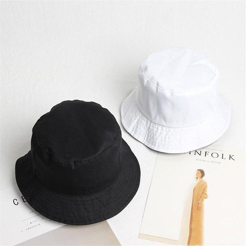 Double Sided Bucket Fisherman Hat 9