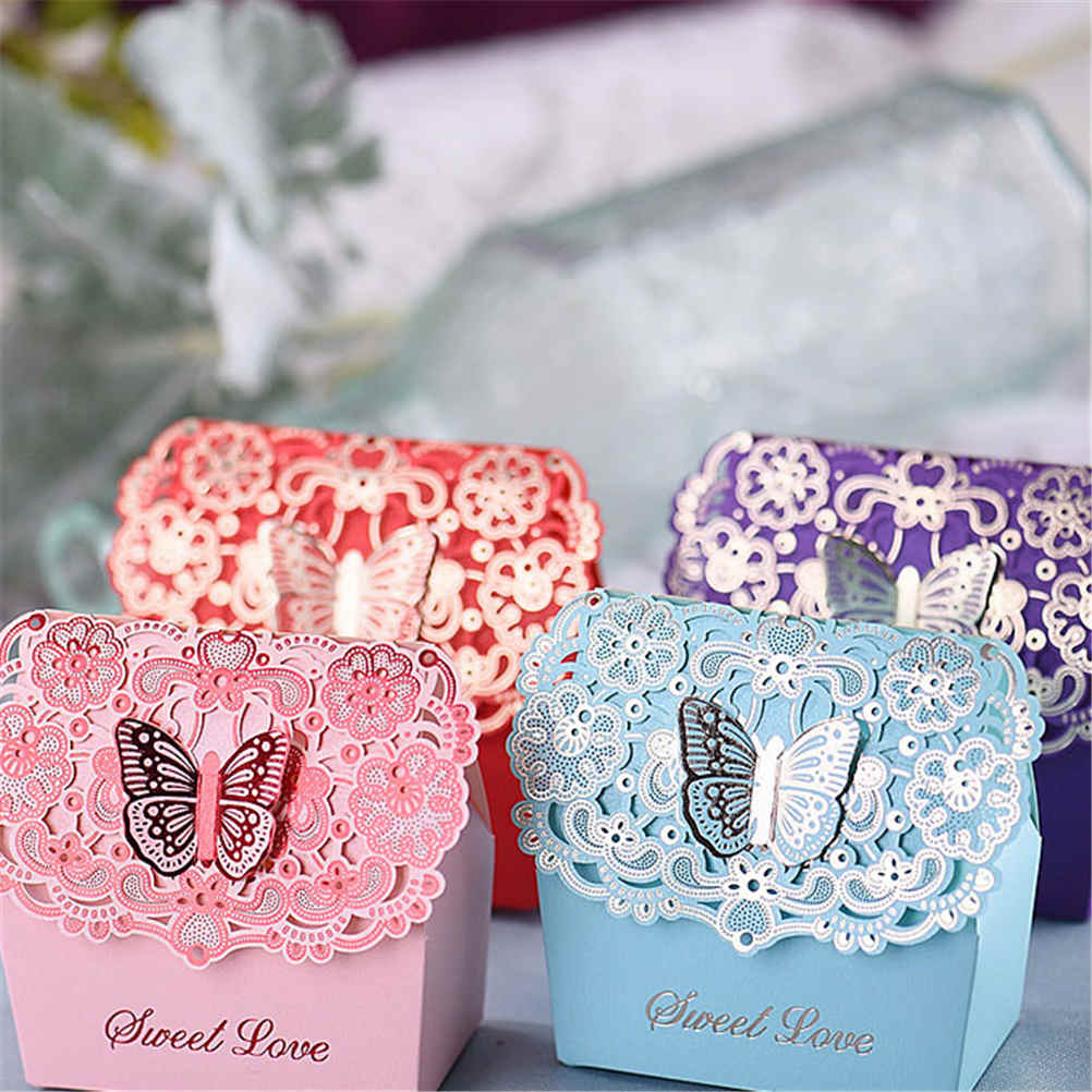 Paern Leer Flower Buerfly Package 3pcs Note Please Allow 1 2cm Errors Due To Manual Measurement Item Color Displayed In Photos May Be Showing Slightly