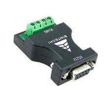 RS-232 RS232 to RS-485 RS485 Interface Serial Adapter Converter NEW(China (Mainland))
