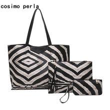 2db086b76140 Popular Zebra Print Handbag-Buy Cheap Zebra Print Handbag lots from China  Zebra Print Handbag suppliers on Aliexpress.com