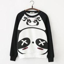 Totoro Spring Autumn Hoodies Sweatshirts