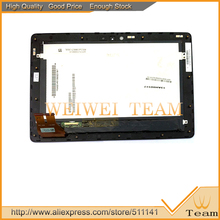 Original For ASUS Padfone 3 Infinity A80 T003 Tablet PC Full LCD Screen Display + Touch Panel Digitizer 5363N FPC-1 with frame
