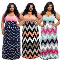 Super size New style African Women clothing Dashiki fashion Print elastic cloth long dress XL 2XL 3XL 4XL