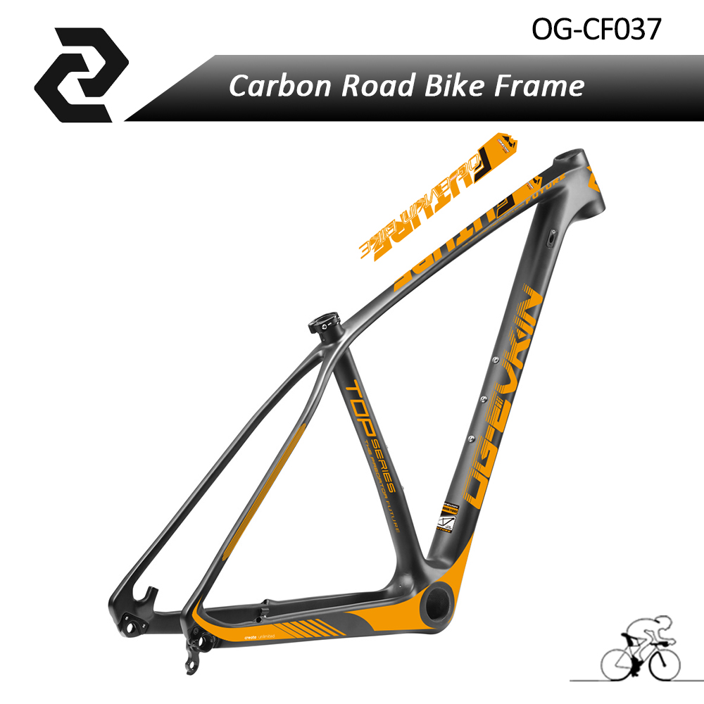 2017 NEW Frame Carbon 29er Bicycle BICICLETA Mountain Bike Frame 15 17 19 Glossy Matte UD Quick release or Axle alternatively 2017 new frame carbon 29er bicycle bicicleta mountain bike frame 15 17 19 glossy matte ud quick release or axle alternatively
