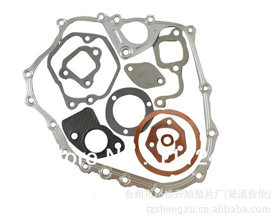 все цены на 2X FULL GASKET SET FOR YANMAR L40 L48  DIESEL TILLER  BASE GASKET GENERATOR REPLACEMENT  PARTS онлайн