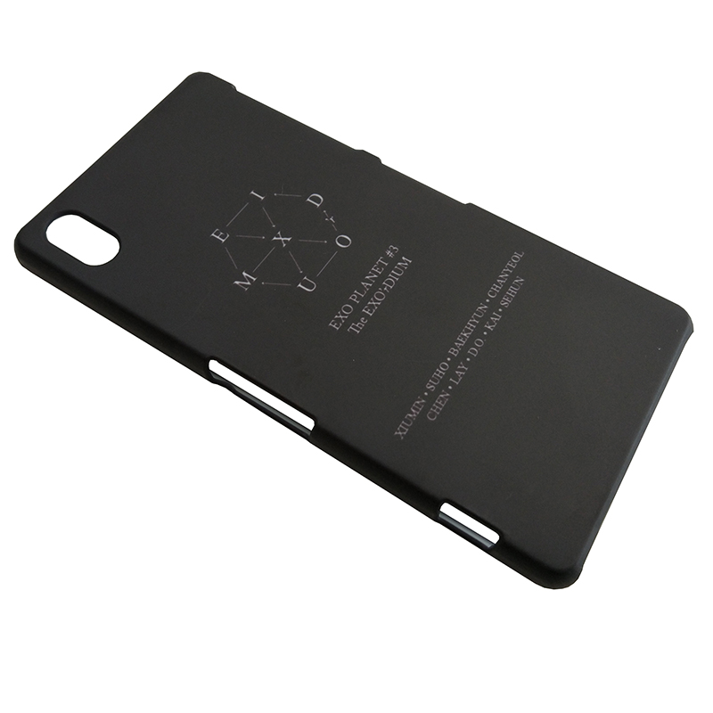 PERSONALIZED sony xperia z2 case customized3