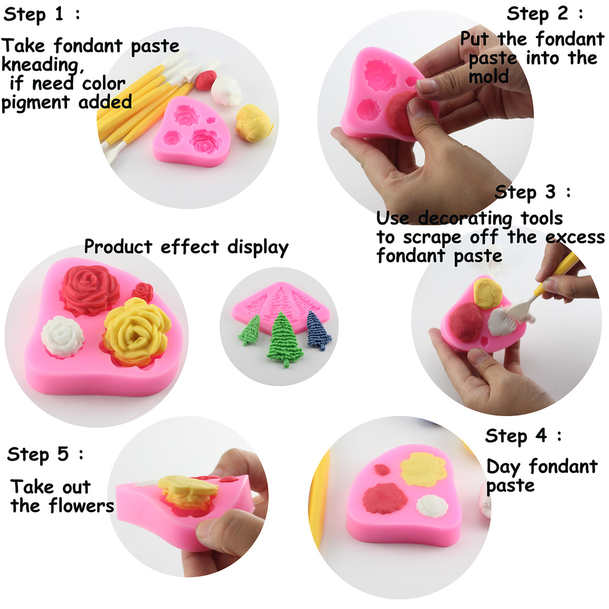 Soap Molds 3d Silicone Soap Mold Dolphin Shape Handmade Chocolate Candy Mould Craft Resin Clay Decorating Tool For Fast Shipping Soap Making