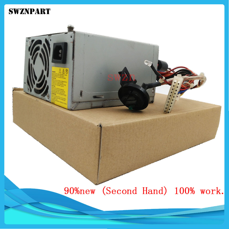 Power Supply Assembly For HP DesignJet 510 500 800 510pc 815 CC820PS 800PS 510PS 815PS CH336-67012 C7769-60122 C7769-60145