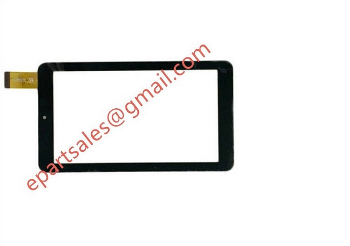 """A+For 7"""" GoClever Quantum 700S Tablet Capacitive touch screen panel Digitizer Glass Sensor"""