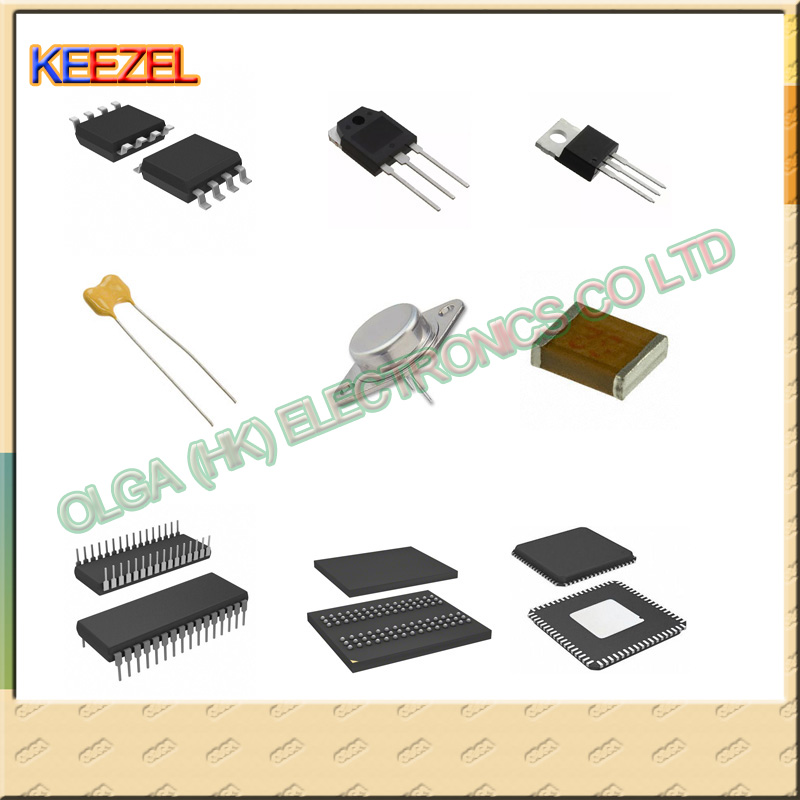 VND5050AK 3008 turn signal chip does not light fault BCM control chip