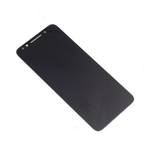 Image 2 - AAA LCD display for Alcatel 3X 5058 5058A 5058I 5058J 5058T 5058Y LCD + touch screen digitizer components 100% tested+Free tools