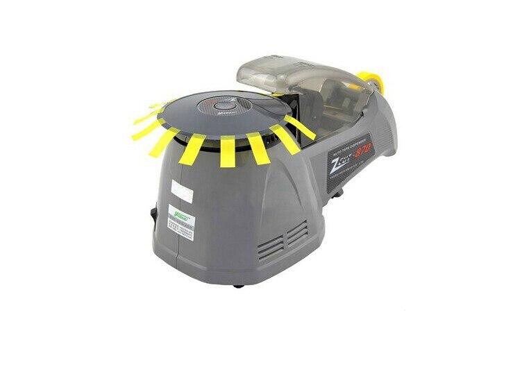 ZCUT-870 Carousel Tape Dispenser Automatic Tape Dispenser