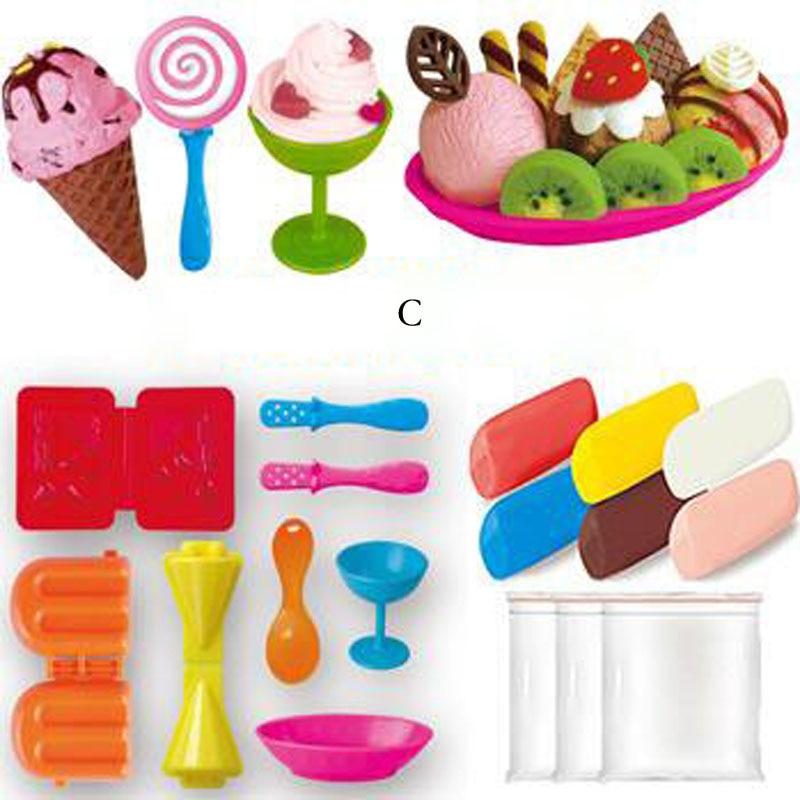 Нові DIY фруктове морозиво льодяник - Навчання та освіта