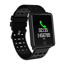 Smart Watch  Multi-function information reminder, call intelligent health monitoring multi-language watch Bracel