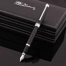 Pimio Picasso series fountain pen iridium fountain pen ink pen picas 912 DAPHNE fountain pen pimio black blue gift