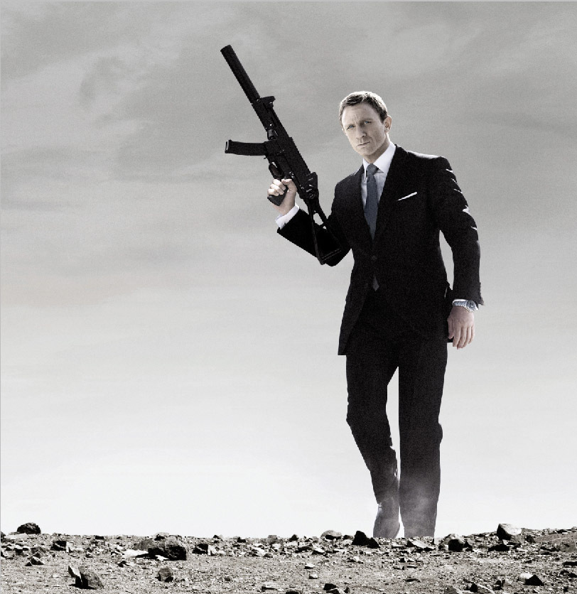 Ali casino gun