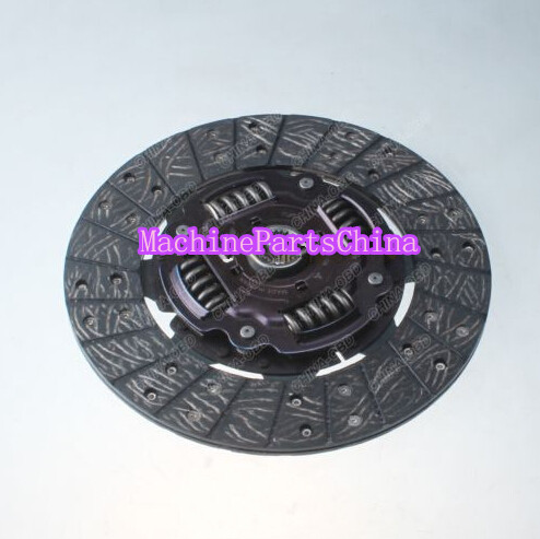 US $135 0 |New Clutch Disc 2301A020 For Mitsubishi Montero Pajero V26 V36  V46 4M40 Engine-in Generator Parts & Accessories from Home Improvement on