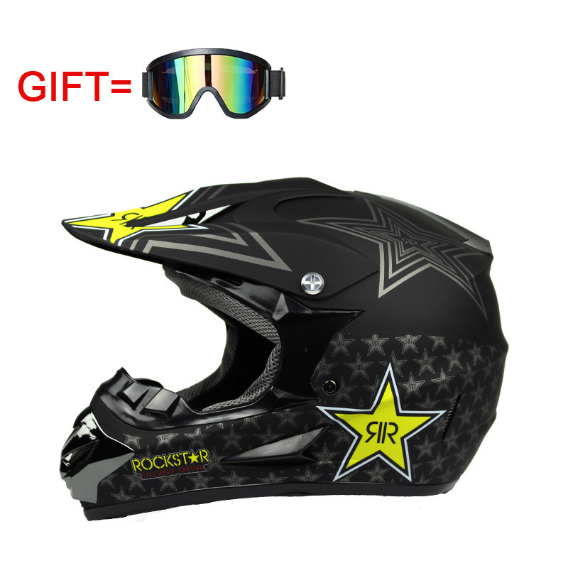 motocross motorcycles helmet downhill bike helmets helmet Motorcycle protective gear Cross-country type ABS material