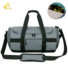 Fitness Gym Bag men Sport Football Bag For Training Bag Sac De Sport Outdoor Sports Shoes Women Dry Wet Gymtas Yoga Bolsa Male male jumper puma 75231801 sports and entertainment for men sport clothes tmallfs
