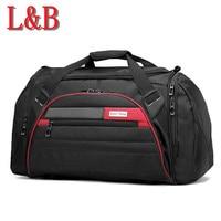 New High Quality Man Luggage Bags Messenger Shoulder Bag Oxford Cloth Men Travel Bags Business Sport