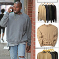 Kanye West Sweatshirt OVERSIZE Autumn Streetwear Fashion Yeezy Hoodies
