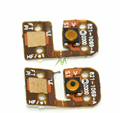 10 PCS 100% Gurantee Home Button Flex Cable For iPod touch 4 4th Gen Free shipping