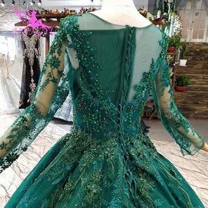Image 5 - AIJINGYU White Boho Wedding Dresses Gown 2021 2020 Indian Party Gowns Made In China Wedding Dress Ireland