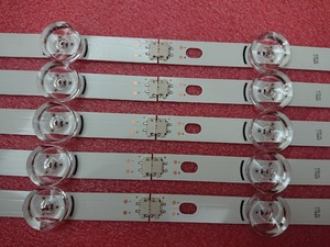 Image 5 - 5 סט = 50 PCS LED backlgith רצועת עבור LG 49LB5500 49LB620V 49lb6200 49lf5100 49LB5520 49LB550V 6916L 1788A 1789A 1944A 1945A