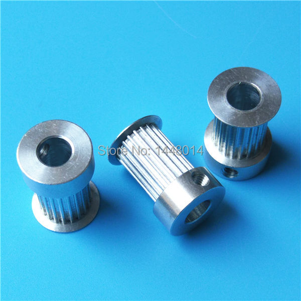 5pcs free shipping Mimaki printer spare parts JV33 JV22 TS34 Y motor pulley gear