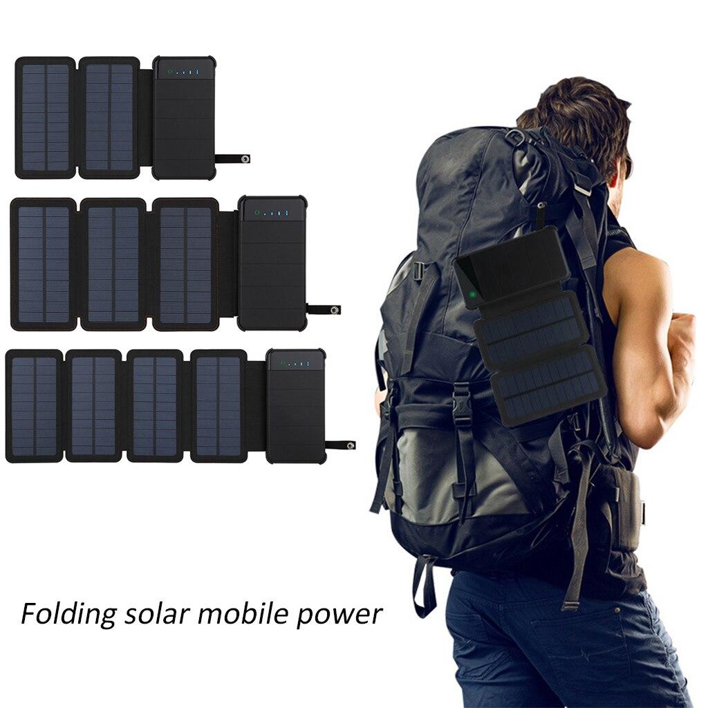 Móvel Bateria Do Telefone Móvel Porta USB