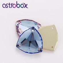 라인 석 장식 플랫 다시 크리스탈 유리 장식에 대 한 rhinestones 크리스탈에 바느질 제품/의류 accessorie