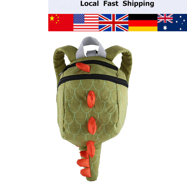 TMISHION Baby Diaper Bag Anti lost Backpack 2018 Cute